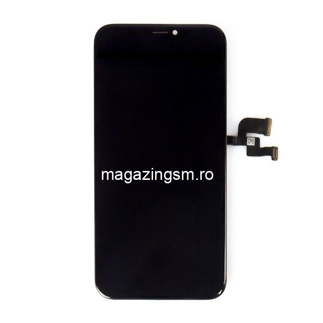 Display iPhone X Negru