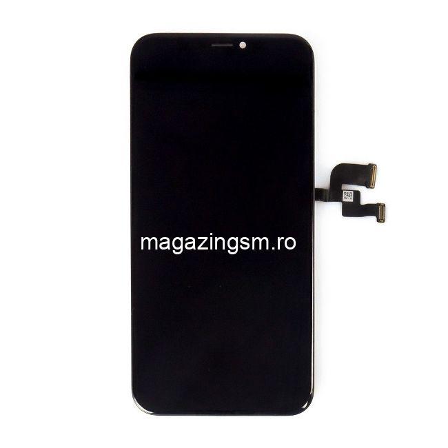 Display iPhone X Original Refurbished Negru