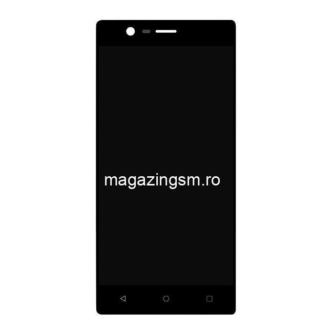 Display Nokia 3 Negru