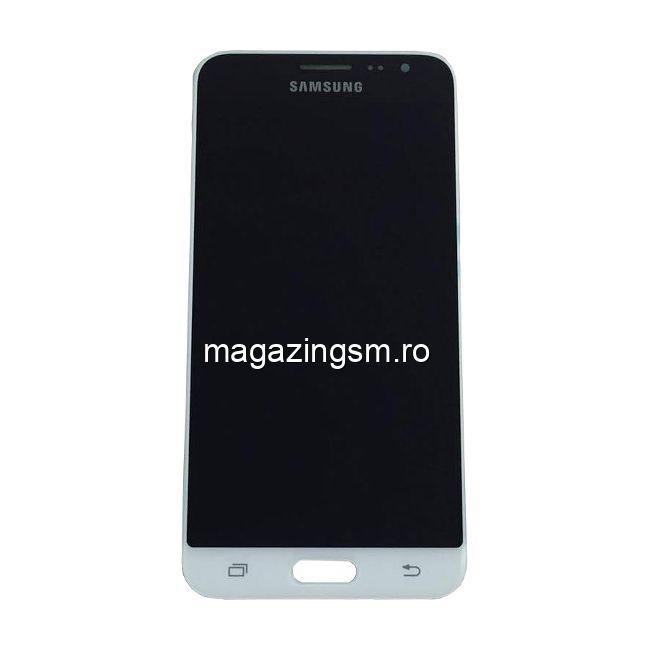 Display Samsung Galaxy J3 J320 Alb