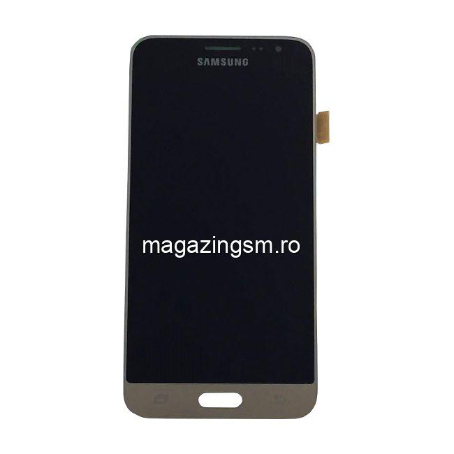 Display Samsung Galaxy J3 J320 Auriu - Promotie
