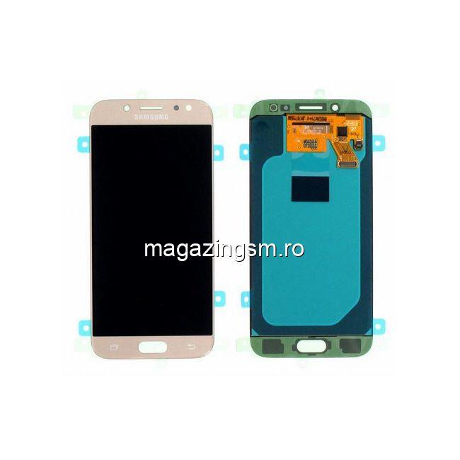 Display Samsung Galaxy J5 J530 J530F 2017 Auriu