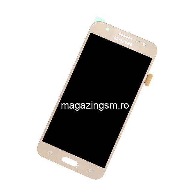 Display Samsung Galaxy J5 SM-J500F Auriu