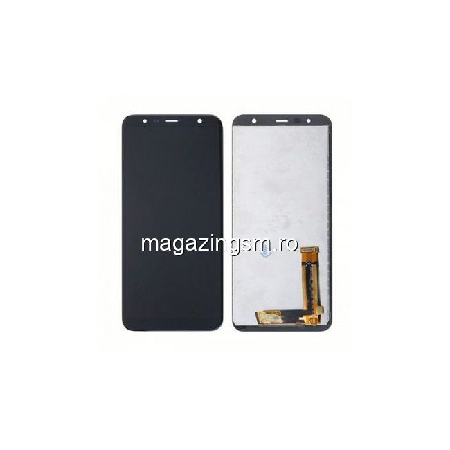Display Samsung Galaxy J6 Plus J610 2018 Original Negru