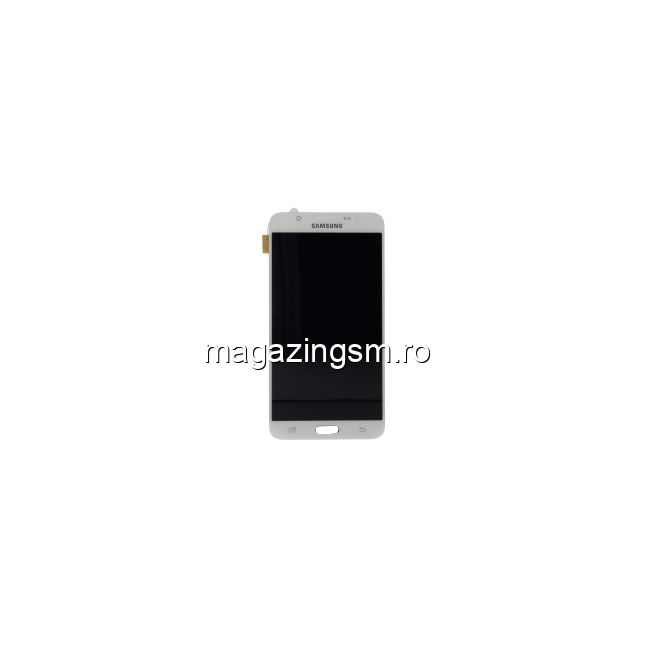 Display Samsung Galaxy J7 J710 2016 Alb