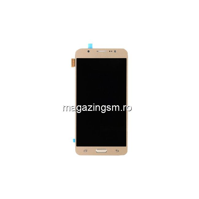 Display Samsung Galaxy J7 J710 Auriu Original