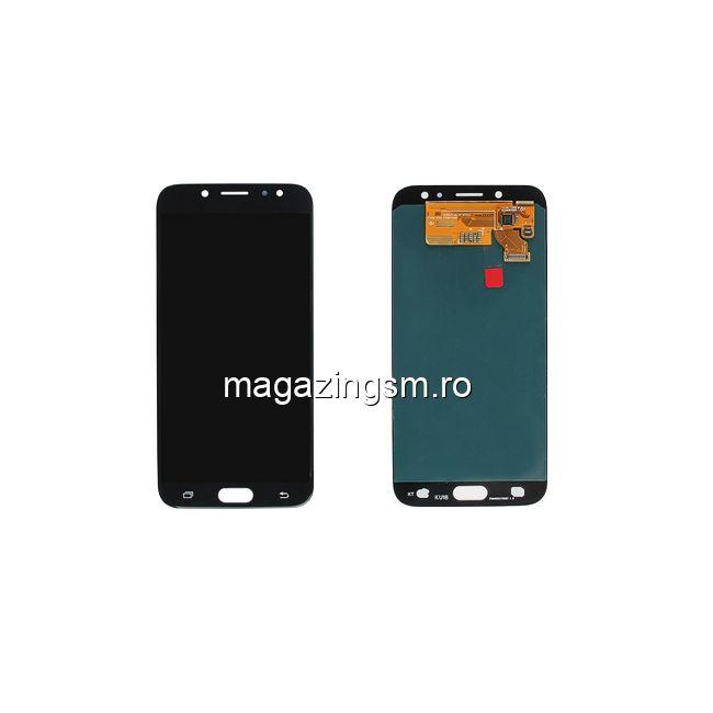 Display Samsung Galaxy J7 J730 2017 OEM Complet Negru