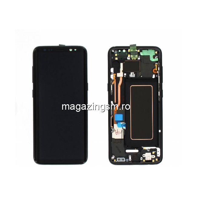 Display Samsung Galaxy S8 G950 Original Negru