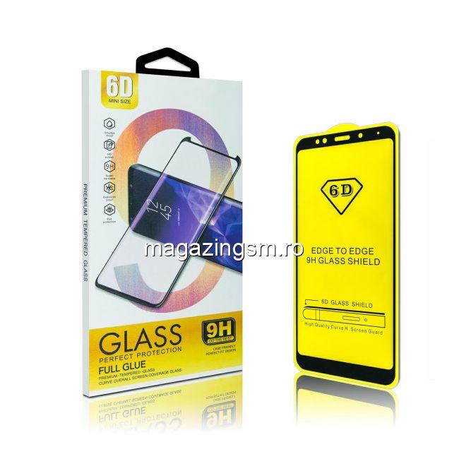 Folie protectie Sticla 3D iPhone 6/ 6S