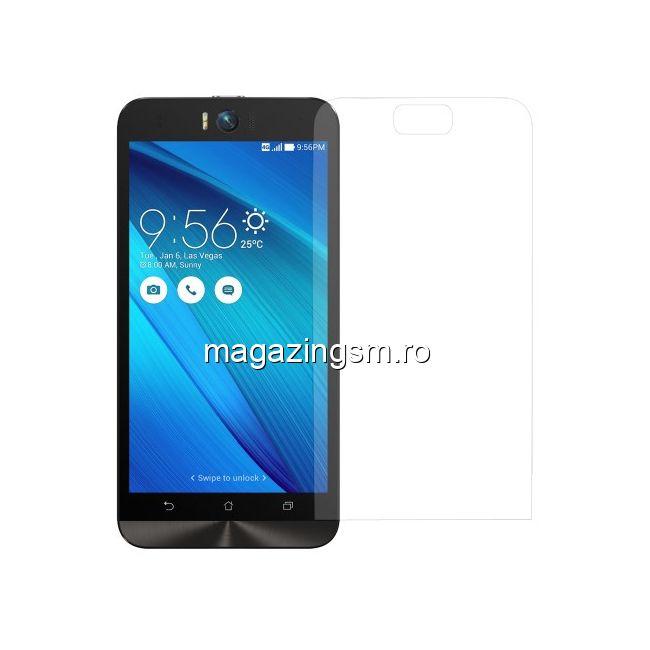 Geam Protectie Display Asus Zenfone Selfie ZD551KL Arc Edge Tempered