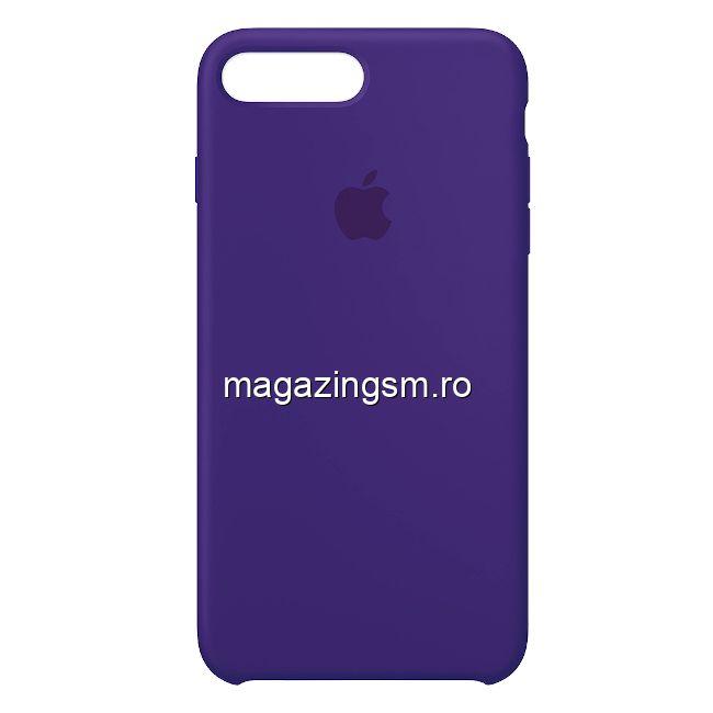 Husa iPhone 7 Plus / 8 Plus Silicon Ultra Violet