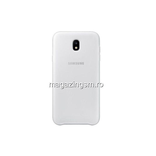 Husa Protectie Samsung Galaxy J3 J330 2017 EF-PJ330CWEGWW Dura Alba
