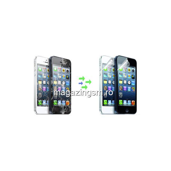 Inlocuire Geam Sticla iPhone 6s Plus Negru