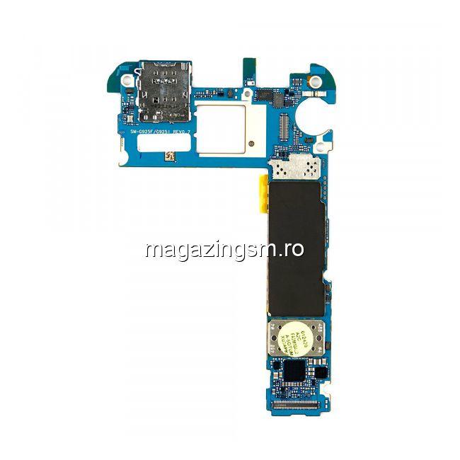 Placa de Baza Samsung Galaxy S6 Edge G925 32GB Originala