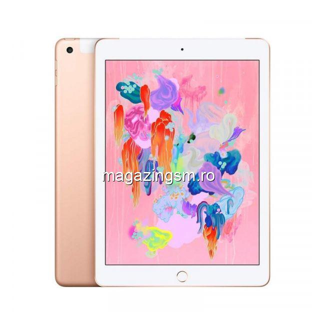 Resigilat iPad 10.2 2019 32GB Cellular 4G Gold