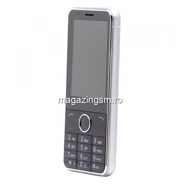 RESIGILAT Telefon Mobil Freeman Speak T200  Negru