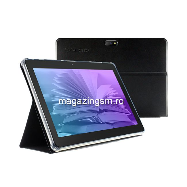 Tableta Allview Viva H1003 Pro, Octa-Core, 10,1inch, 3GB RAM, 32GB, 4G, Negru