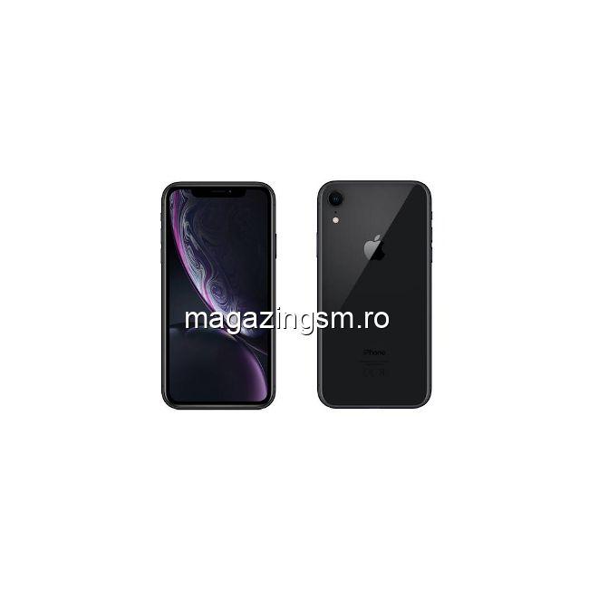 Telefon iPhone XR 128GB Negru