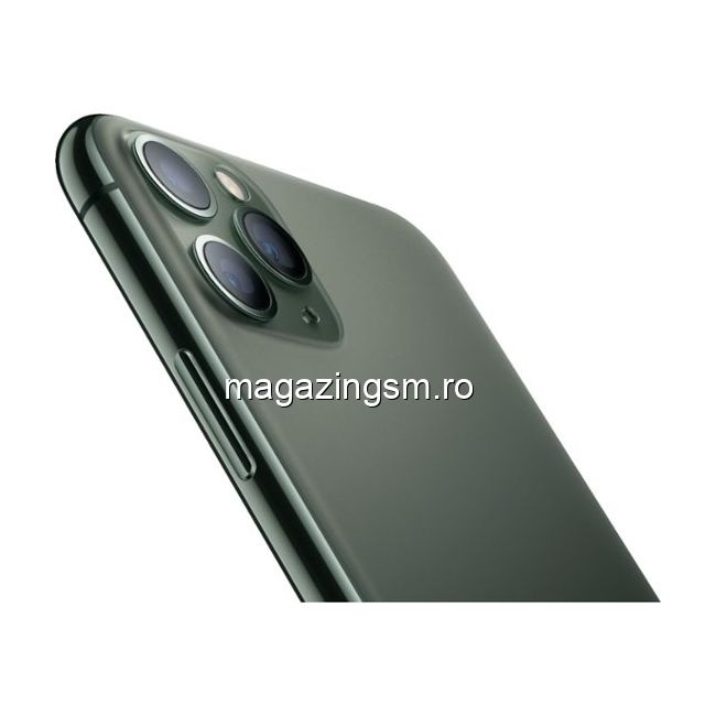 Telefon mobil Apple iPhone 11 Pro 64GB Midnight Green