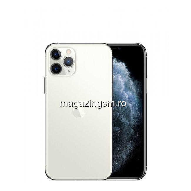 Telefon mobil Apple iPhone 11 Pro Max 256GB Silver