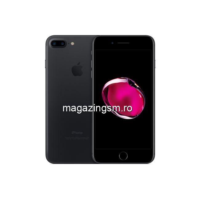 Telefon Mobil Apple iPhone 7 Plus 128Gb Black