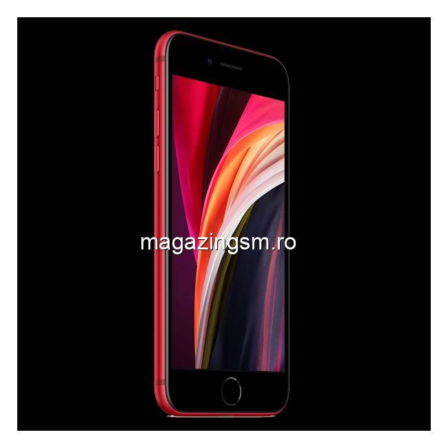 Telefon mobil Apple iPhone SE 2 256GB 4G Red