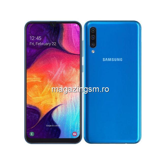 Telefon Samsung A50 128GB Albastru