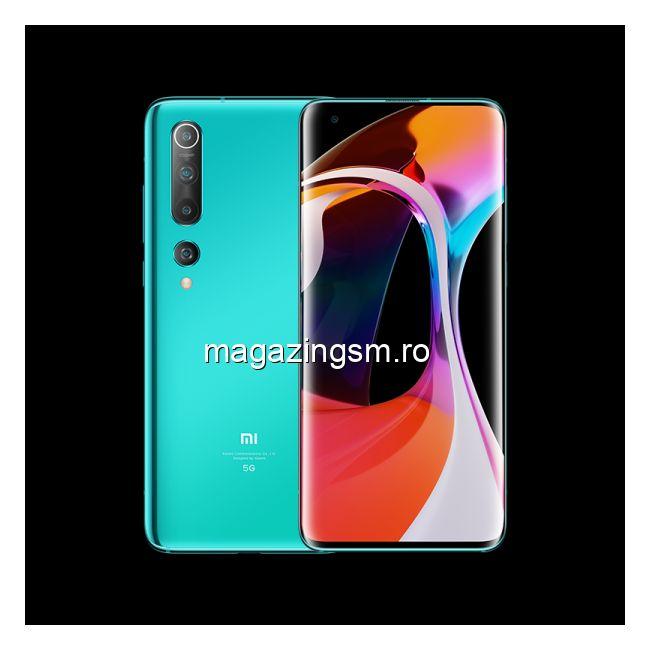 Telefon Xiaomi Mi 10 256GB 5G Green