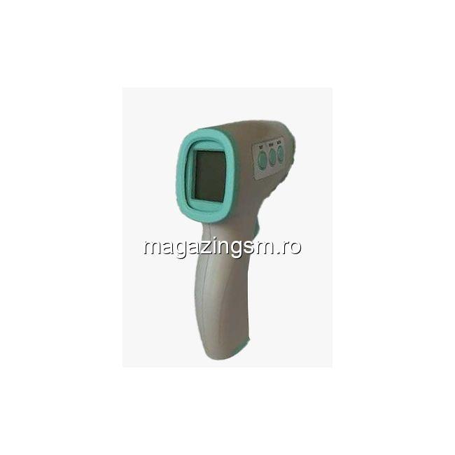 Termometru digital cu IR STBH