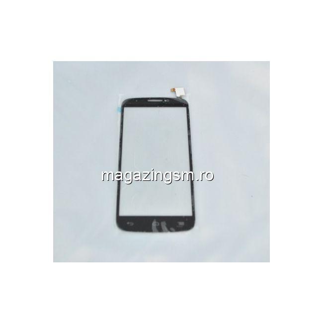 Touchscreen Alcatel 7040E Pop C7  Negru