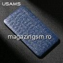 Acumulator Extern Huawei Samsung LG Allview Power Bank 10000mAh Albastra