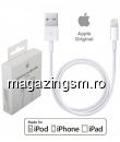 Apple iPhone 5S iPhone 5 Lightning to USB Cablu Original