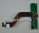 Banda Flex Cu Conector Incarcare Nokia Lumia 720 Originala