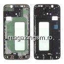 Carcasa Corp Mijloc Samsung Galaxy J5 J530 Neagra