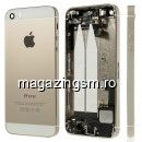 Carcasa iPhone 5s Gold