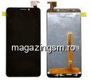 Display Cu Touchscreen Alcatel 6037Y  Negru