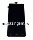 Display Cu Touchscreen Gionee Marathon M3 Original Negru