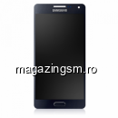 Display Cu Touchscreen Samsung Galaxy A5 A500F Original Negru