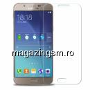 Geam Folie Sticla Protectie Display Samsung Galaxy A8 Transparent