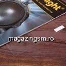 Geam Folie Sticla Protectie Display Samsung Galaxy J7 J730 Arc Edge