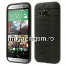 Husa HTC One M8 Neagra