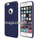 Husa iPhone 6s 6 Albastru Inchis