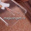 Husa Samsung Galaxy S8 Plus Transparenta Fashion