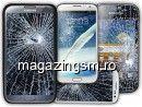 Inlocuire Geam Sticla Display Samsung Galaxy J4 J400F 2018 Albastru