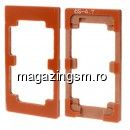 Model Aliniere Display TouchScreen Si Geam Pentru iPhone iPhone 6 6s 4,7-inch