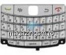 Blackberry 9700 Tastatura Alba