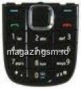 Tastatura Nokia 3120 Classic graphite Originala swap