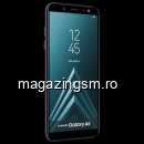 Telefon Mobil Samsung Galaxy A6 2018 Dual SIM 32GB 4G Negru