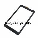 Touchscreen Asus Memo Pad 7 ME170 ME170C Original Negru