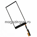 Touchscreen HTC One M8 Negru